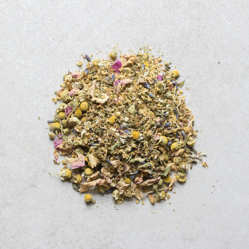 Maeve | Elderflower + Rose