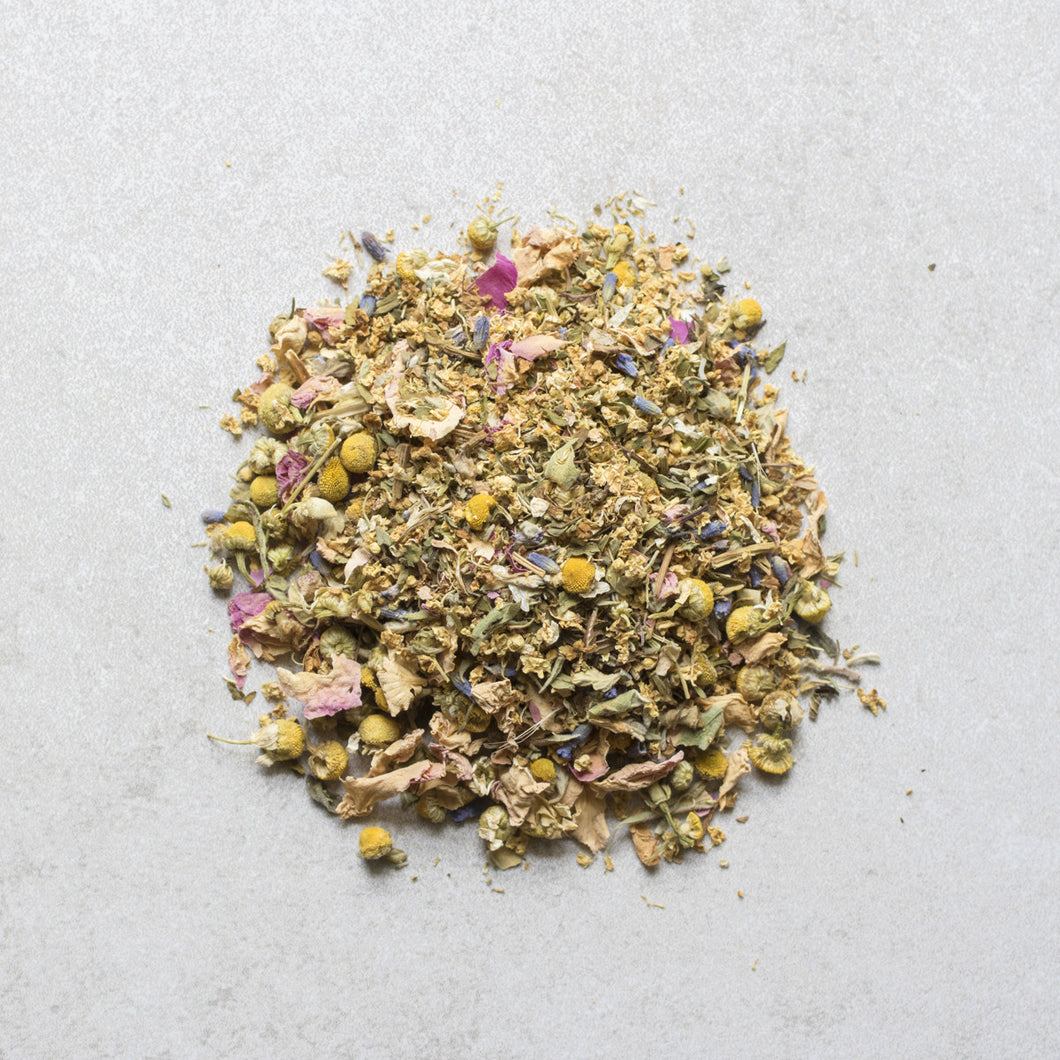 Flower Fae Herbal Tea