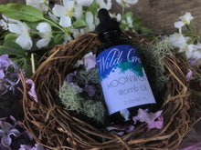 Moonwort | Womb Oil