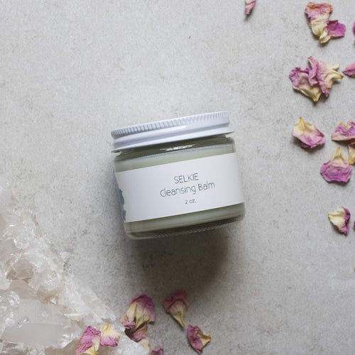 Selkie Cleansing Balm