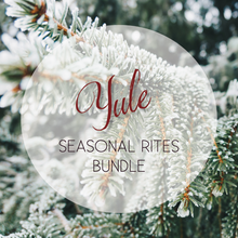 Seasonal Rites Bundle - Medicine Keeper Edition