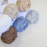 Lush Garden Blend Yarn - Common Room PH