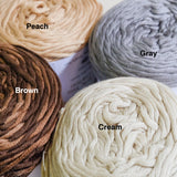 Acry-Cotton Blend Yarn - Common Room PH