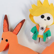 Load image into Gallery viewer, Chibi Little Prince Plushies - Common Room PH