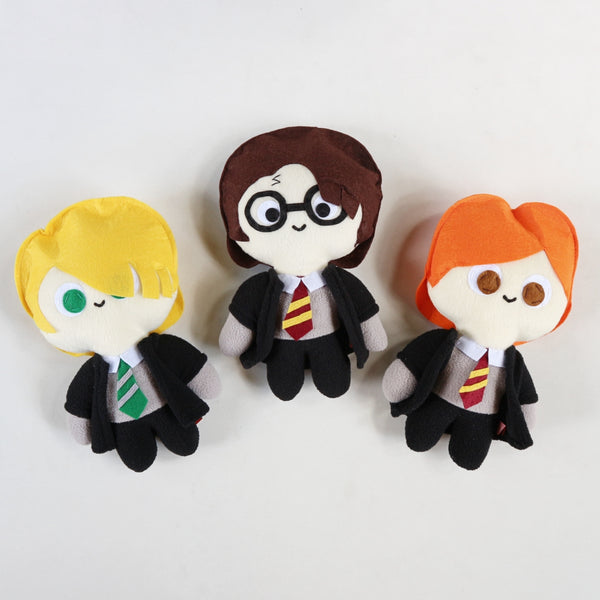 Chibi Harry Potter Plushies