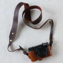 Load image into Gallery viewer, Classic Camera Strap - Common Room PH