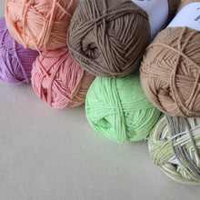 Load image into Gallery viewer, Milk Cotton Blend Yarn - Common Room PH