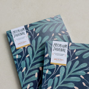 Premium Idea Notebook by Kara Olivarez - Common Room PH