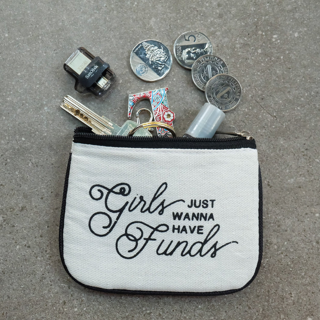 Izzo Funds Coin Pouch - Common Room PH