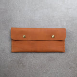 Leather Pencil Case - Common Room PH