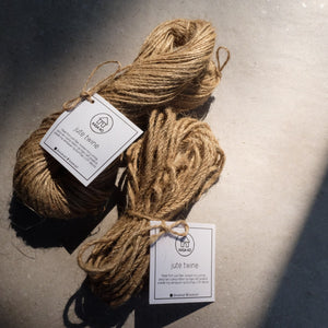 Jute Twine - Common Room PH