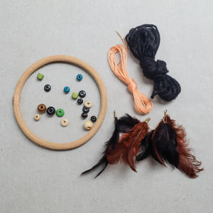 DIY Dreamcatcher Kit - Common Room PH