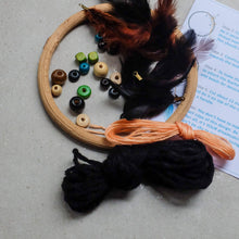 Load image into Gallery viewer, DIY Dreamcatcher Kit - Common Room PH