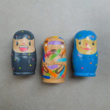 Load image into Gallery viewer, Matryoshka Doll Set - Common Room PH