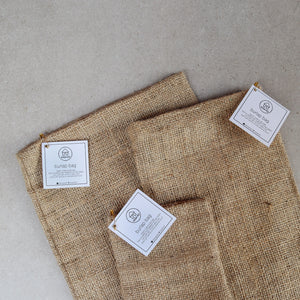 Burlap Bag - Common Room PH