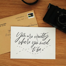 Load image into Gallery viewer, Custom Digital Calligraphy by Val of Artsyology - Common Room PH