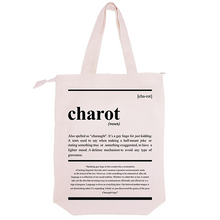 Load image into Gallery viewer, Canvas Totebag by Artsy Kit