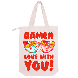 Canvas Totebag by Artsy Kit