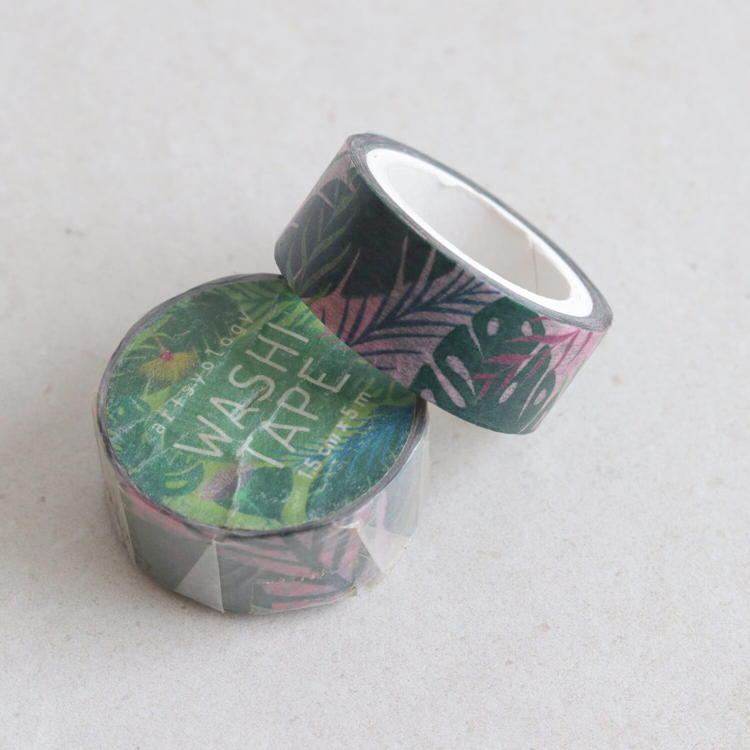 Artsyology Washi Tape