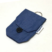 Load image into Gallery viewer, Fabric Alcohol & Sanitizer Holder - Common Room PH