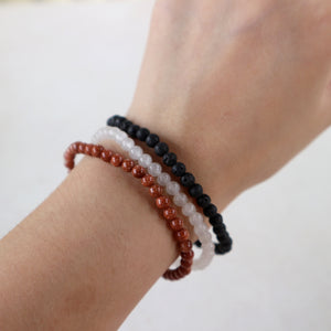 Stone Set Bracelet - Common Room PH