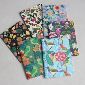 Cynthia Arre Notebooks