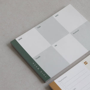 Design Hatch Desk Pads
