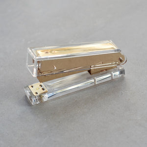 Acrylic Stapler - Common Room PH