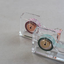 Load image into Gallery viewer, Acrylic Tape Dispenser - Common Room PH