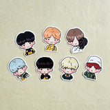 K-pop & K-drama Sticker Packs - Common Room PH