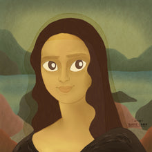 Load image into Gallery viewer, Custom Stylized Portraits by Marie Lama - Common Room PH