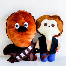 Load image into Gallery viewer, Chibi Star Wars Plushies