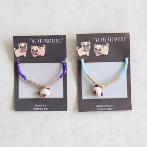 Single Bead Animal Bracelet