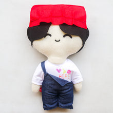 Load image into Gallery viewer, Chibi K-pop Dolls