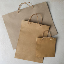 Load image into Gallery viewer, Kraft Gift Paperbag - Common Room PH