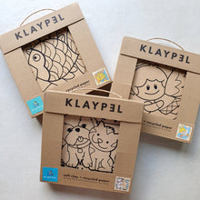 Load image into Gallery viewer, Klaypel Paper Clay Craft Kit - Common Room PH