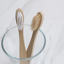 Load image into Gallery viewer, Bamboo Toothbrush - Common Room PH