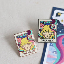 Load image into Gallery viewer, Dream Enamel Pin