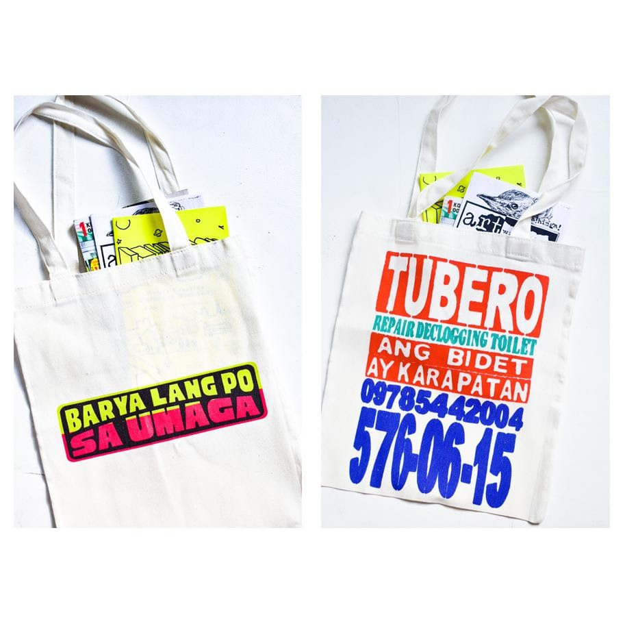 MAKO Tote Bag - Common Room PH