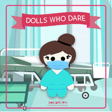 Load image into Gallery viewer, Dolls Who Dare by Popjunklove - Common Room PH