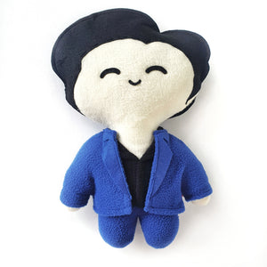 Chibi K-drama Dolls - Common Room PH