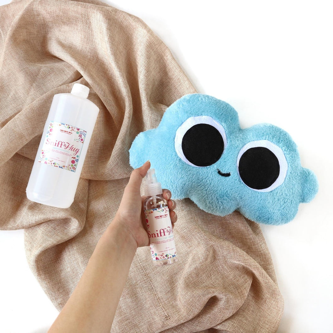 Sniff & Hug Fabric Freshener - Common Room PH