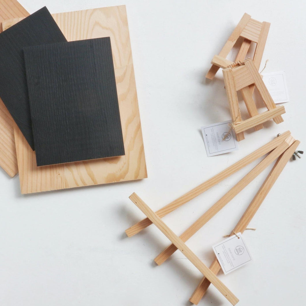 Easel Stand - Common Room PH