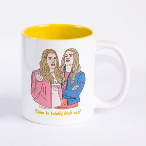 Printed Mugs by Euls - Common Room PH