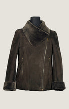 Women's Shearling Rush 2 Jacket