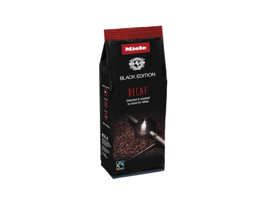 Black Edition DECAF
