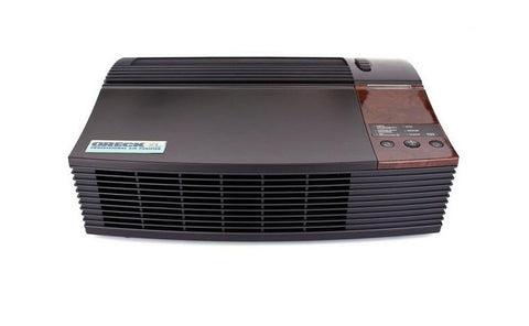 Oreck XL Professional Air Purifier - Black