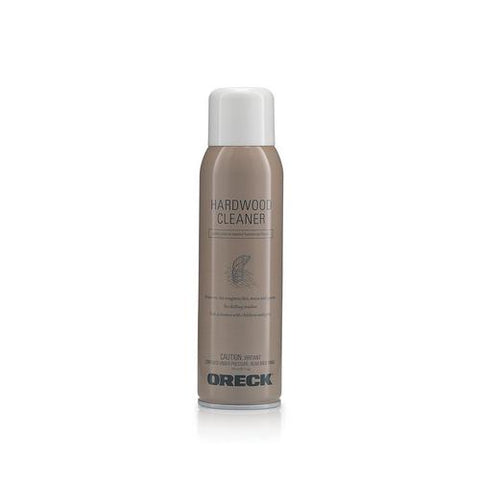Oreck Hardwood Cleaner - 18oz.