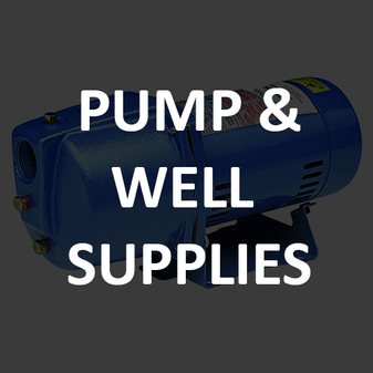 Pump and Well Supplies