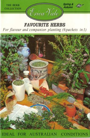 Favourite Herbs